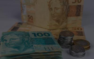 Dinheiro novo gira economia