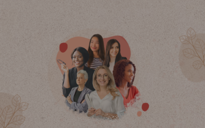"""A terceira entrevista da série """"O varejo pelas mulheres"""" conversa com Virgínia Menezes, gestora jurídica da CDL POA"""