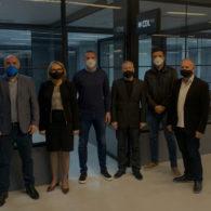 CDL POA inaugura espaço no Instituto Caldeira para iniciativas de inovação