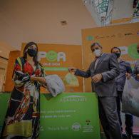 CDL POA participa da Campanha do Agasalho 2021 de Porto Alegre – POA QUE DOA