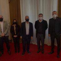 CDL POA estreita relações com Governo do Estado